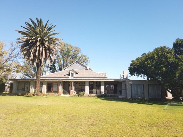 4 Bedroom House for Sale in Vaal de Grace Golf Estate