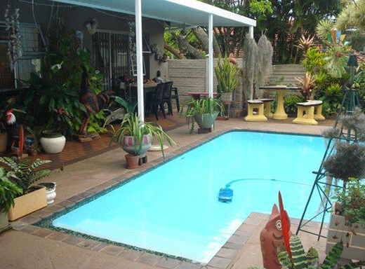 4 Bedroom House for Sale in Umkomaas