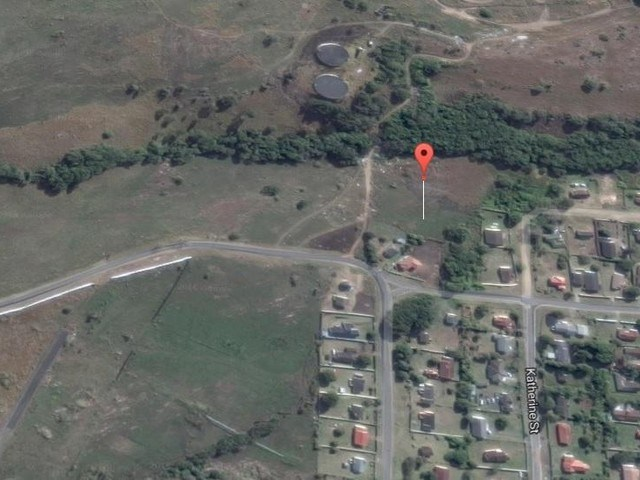 Vacant Land for Sale in Margate