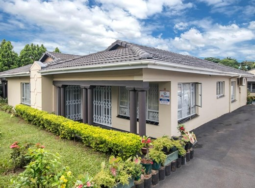 3 Bedroom House for Sale in Malvern
