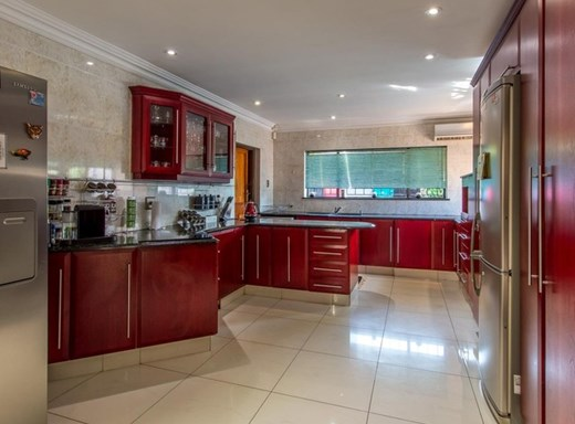 4 Bedroom House for Sale in Morningside