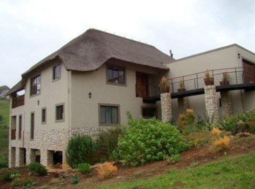 3 Bedroom Townhouse for Sale in Gillitts