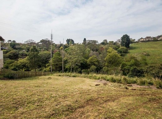 Vacant Land for Sale in Gillitts