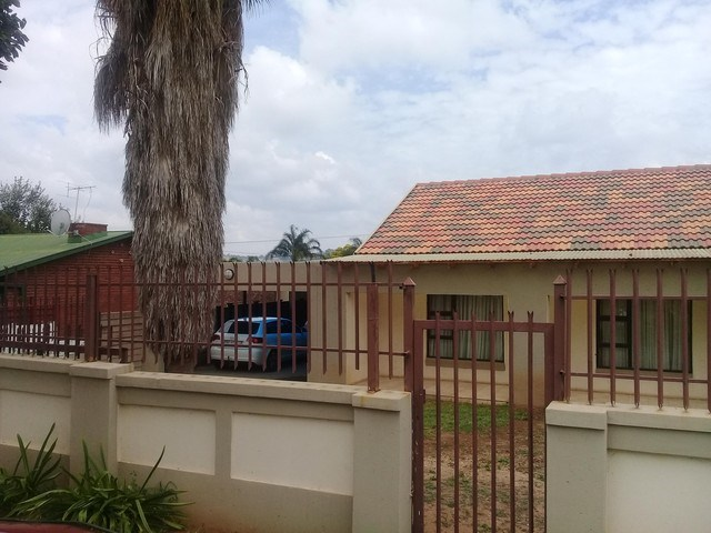 3 Bedroom House for Sale in Pretoria West