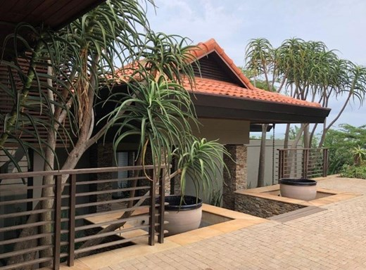 5 Bedroom House for Sale in Zimbali