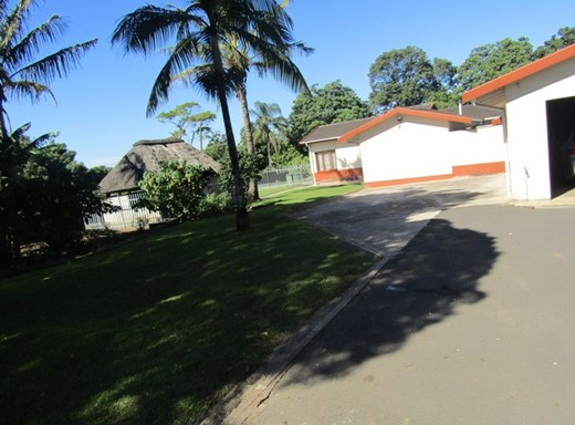 4 Bedroom House for Sale in Atholl Heights