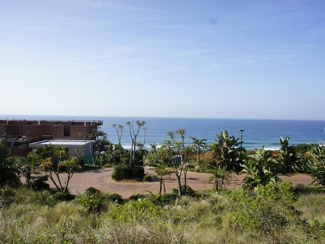 Vacant Land for Sale in Zimbali