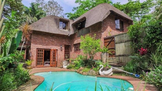 4 Bedroom House for Sale in Cowies Hill