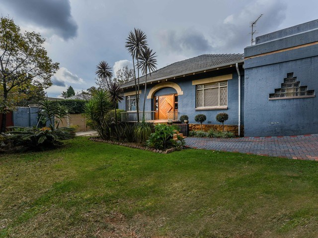 4 Bedroom House for Sale in Parkwood