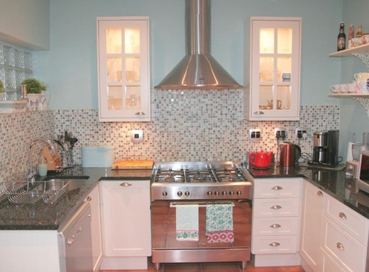 4 Bedroom House for Sale in Hout Bay