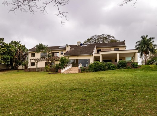 4 Bedroom House for Sale in Winston Park
