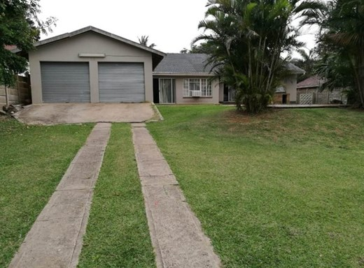 4 Bedroom House for Sale in Noordsig