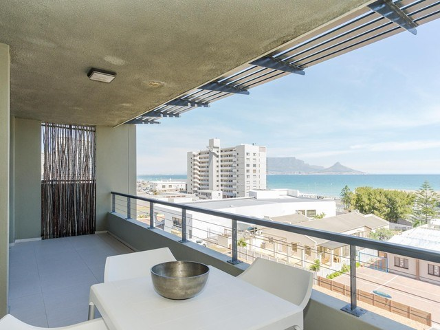 2 Bedroom Apartment for Sale in Bloubergrant
