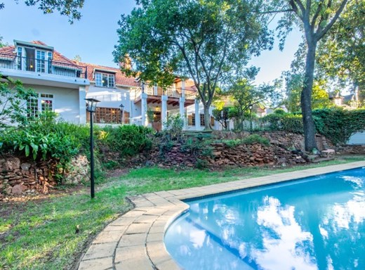 4 Bedroom House for Sale in Parktown