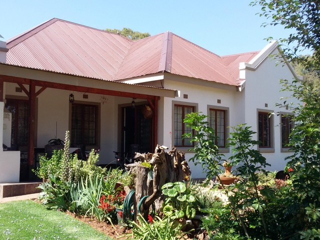 3 Bedroom Golf Estate for Sale in Cullinan