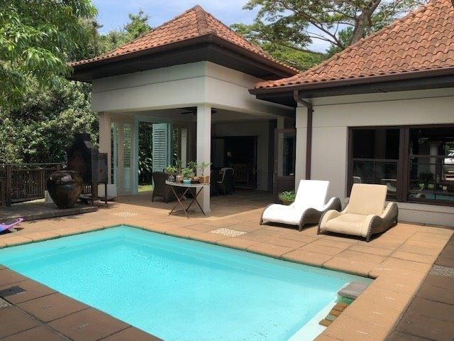 4 Bedroom House for Sale in Zimbali