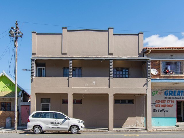 10 Bedroom House for Sale in Cape Town
