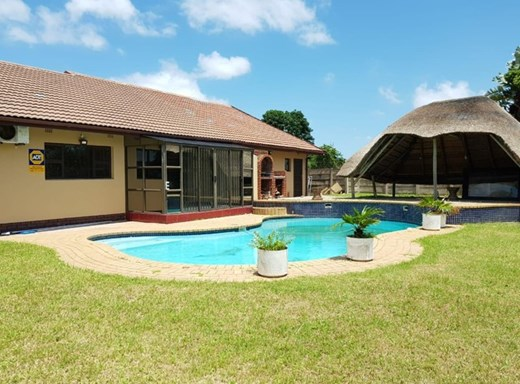 4 Bedroom House for Sale in Arboretum