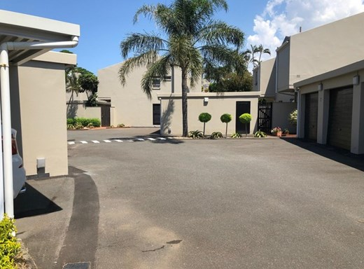 2 Bedroom Duplex for Sale in Durban North