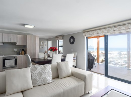 3 Bedroom Penthouse to Rent in Big Bay