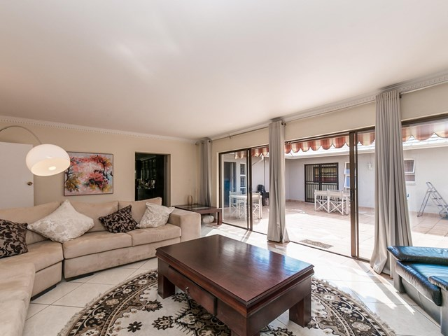 Morningside Townhouse To Rent