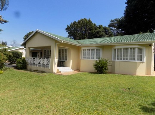 2 Bedroom Townhouse for Sale in Umtentweni
