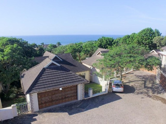 3 Bedroom Townhouse for Sale in Shelly Beach