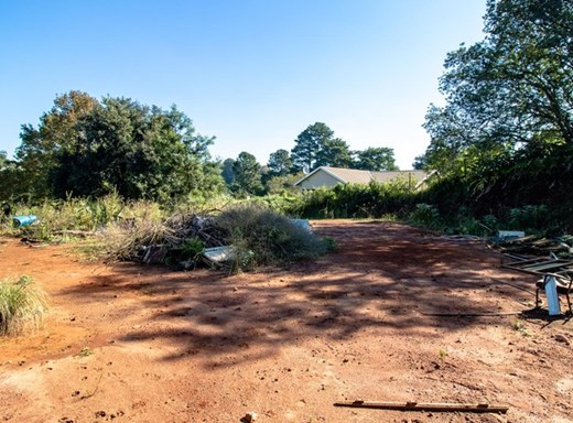 Vacant Land for Sale in Hillcrest Park