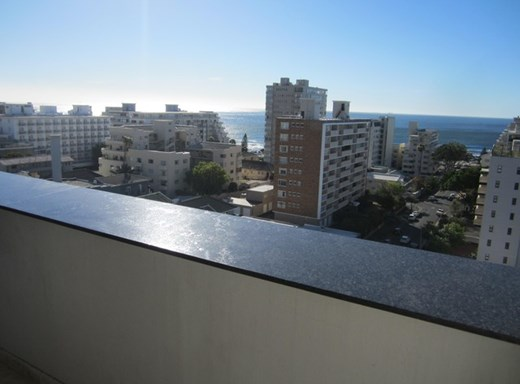 1 Bedroom Apartment to Rent in Sea Point