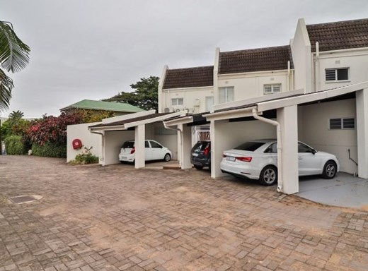 2 Bedroom Townhouse for Sale in Umhlanga Rocks