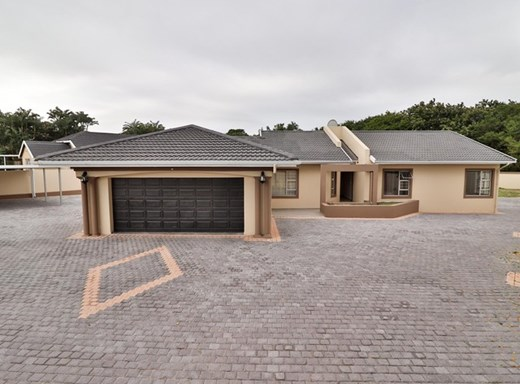 4 Bedroom House for Sale in Birdswood