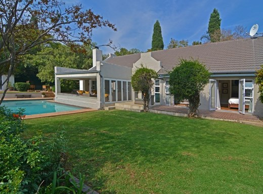 4 Bedroom House for Sale in Woodmead