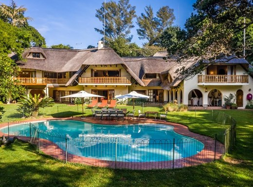 7 Bedroom House for Sale in Cowies Hill