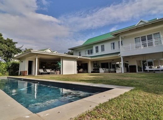 4 Bedroom House for Sale in Mount Edgecombe