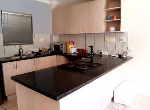 1 Bedroom Apartment to Rent in Gateway