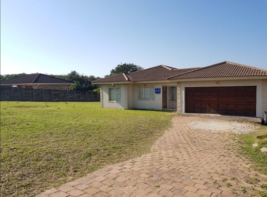 3 Bedroom House for Sale in Birdswood