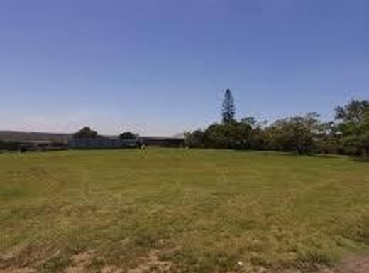 Vacant Land for Sale in Houghton Estate