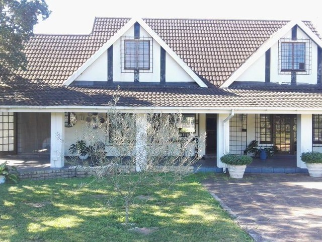 4 Bedroom House for Sale in Kwambonambi
