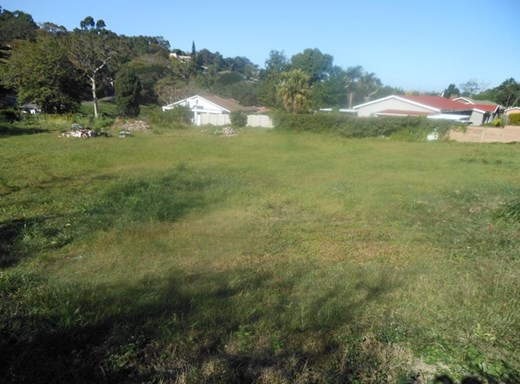 Vacant Land for Sale in Berea West