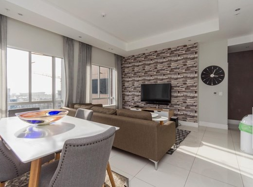 2 Bedroom Apartment for Sale in Cape Town