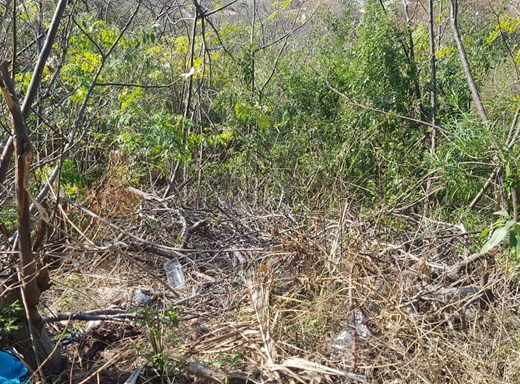Vacant Land for Sale in Reservoir Hills