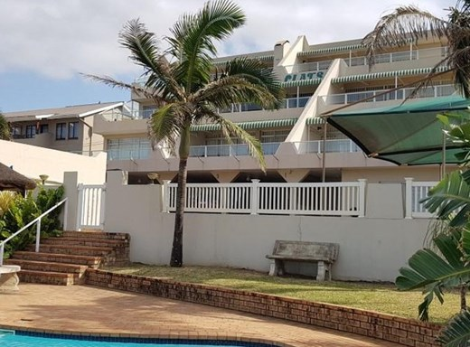 1 Bedroom Apartment for Sale in Uvongo