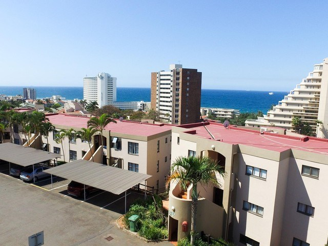1 Bedroom Apartment for Sale in Umhlanga