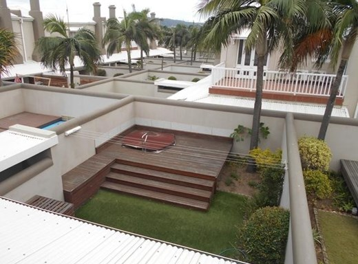 3 Bedroom Townhouse to Rent in Point