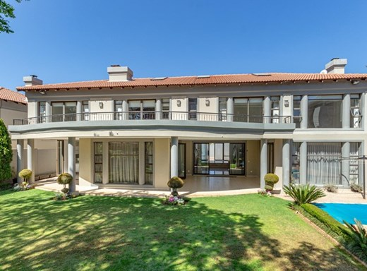 5 Bedroom Cluster to Rent in Illovo