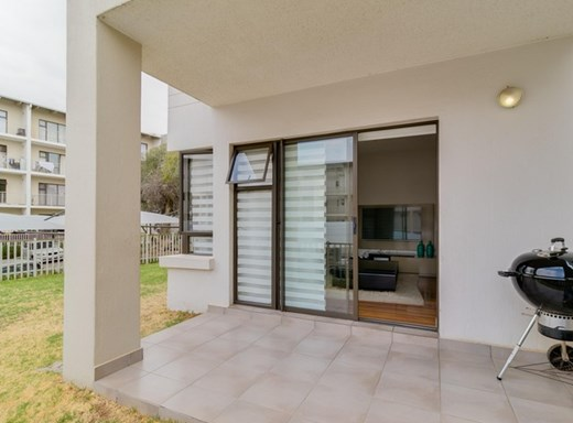 3 Bedroom Apartment for Sale in Fourways