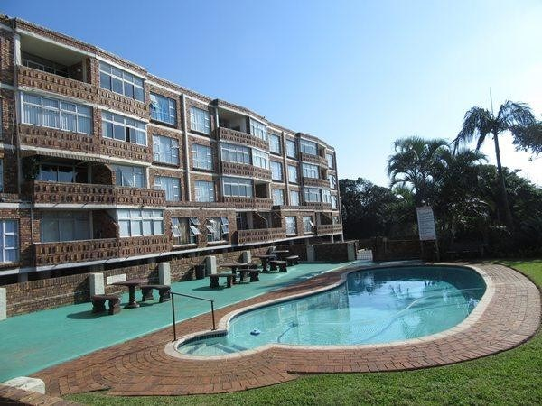 2 Bedroom Flat for Sale in Scottburgh