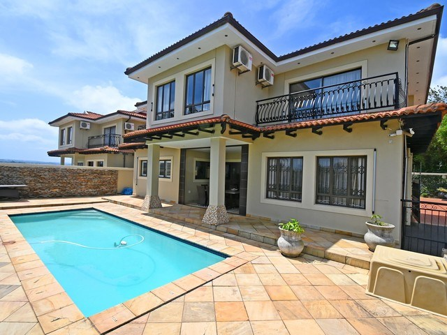 4 Bedroom Townhouse for Sale in Westville