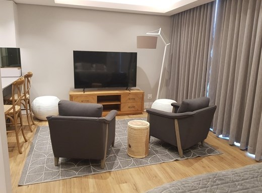 Apartment to Rent in Melrose Arch