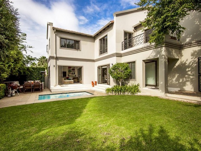 4 Bedroom House for Sale in Broadacres